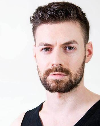 Andrew McGonigle, anatomy teacher for Nepal Yoga TTC